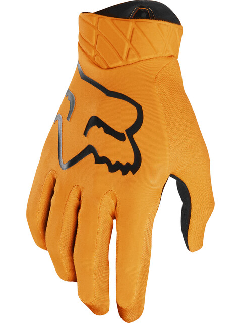 Fox Flexair Gloves Men atomic orange
